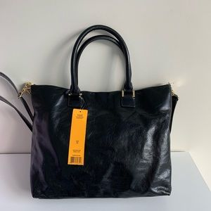 Tory Burch Bags - Tory Burch Dena Distressed Leather Tote